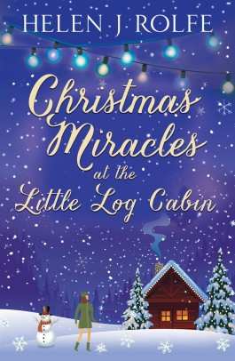 Christmas miracles for amazon and websites etc