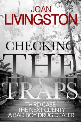 Checking the Traps cover 1