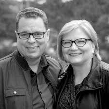 Steven and Melissa Author Pic