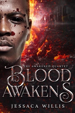 Blood Awakens Cover