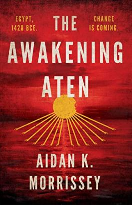 The Awakening Aten Cover