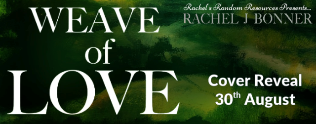 Weave of Love - Cover Reveal