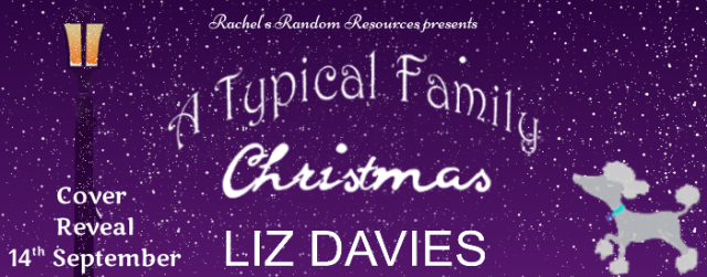 A Typical Family Christmas - Cover Reveal