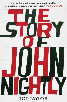 Story of John Nightly Cover