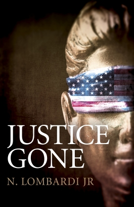 Justice Gone cover