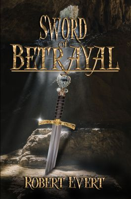 Sword of Betrayal Cover