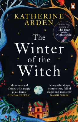 Winter of the Witch Cover