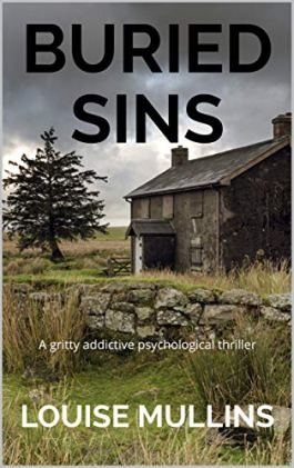 Buried Sins Cover