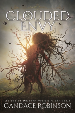 Clouded by Envy Cover