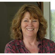 Jan Turk Petrie Author Pic