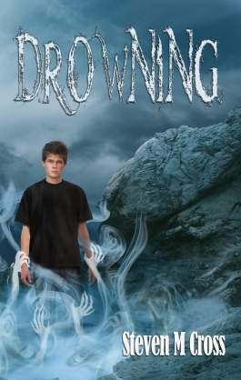 Drowning Book Cover