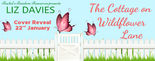 The Cottage on Wildflower Lane - Cover Reveal