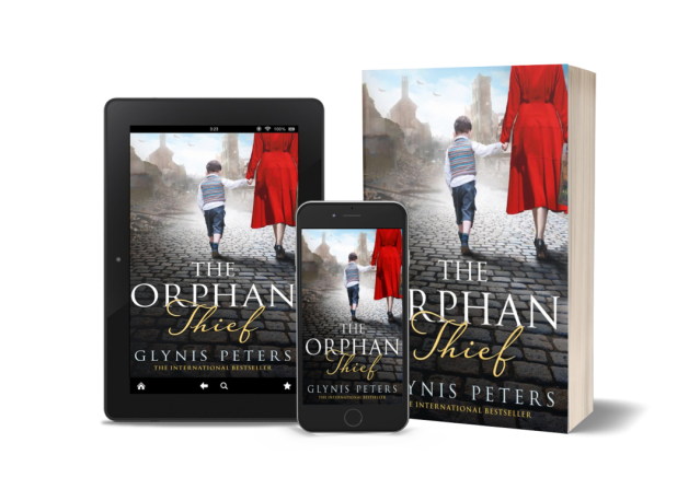 The Orphan Thief Image two