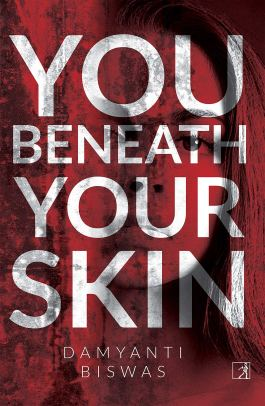You Beneath Your Skin Cover