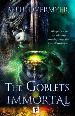 Goblets Immortal Cover