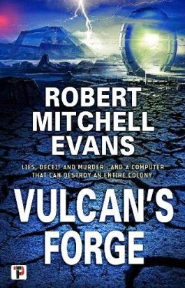 Vulcans Forge Cover