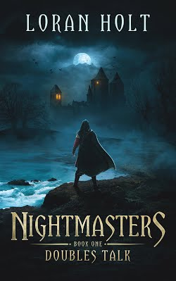 Nightmasters-Doubles-Talk - eBook