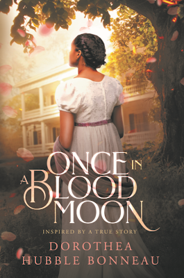 Once in a Blood Moon Cover