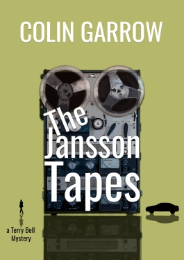 The Jansson Tapes COVER ebook March 2020 smaller