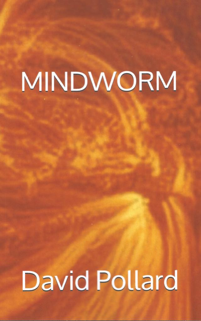 Mindworm front cover