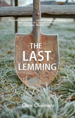 The Last Lemming Front Cover