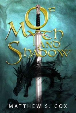 Myth And Shadow Cover