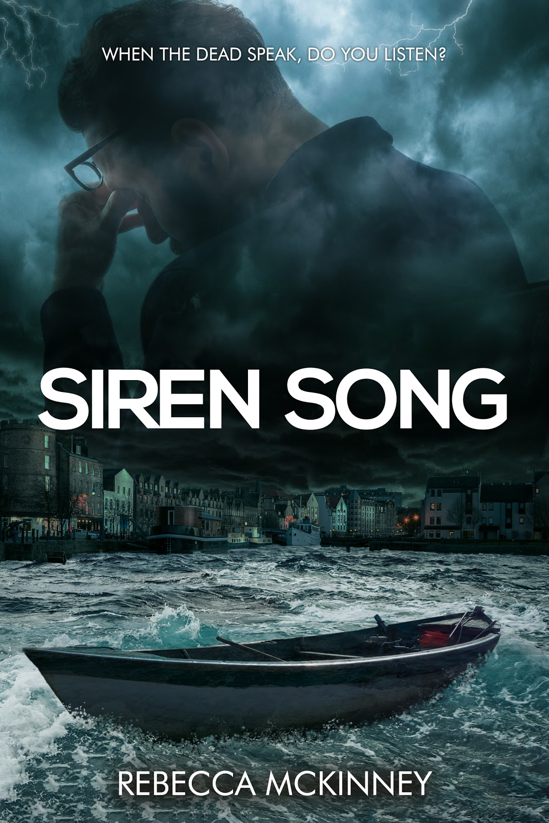 Siren Song Front Cover (1)