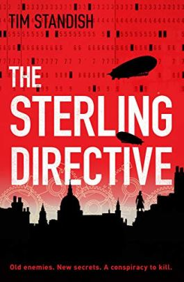 Sterling Directive Cover
