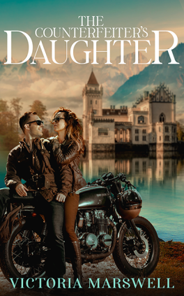 The Counterfeiter's Daughter cover