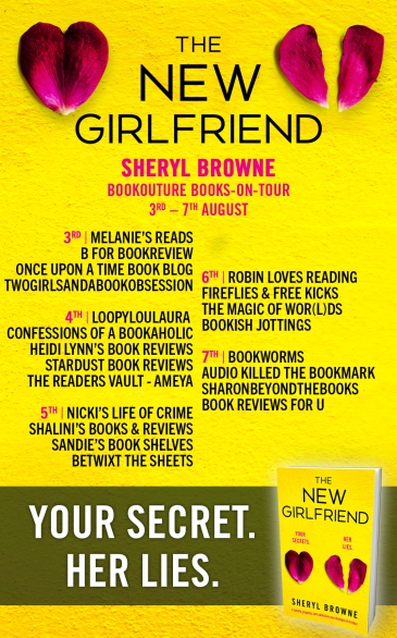 The Perfect Sister - Blog Tour