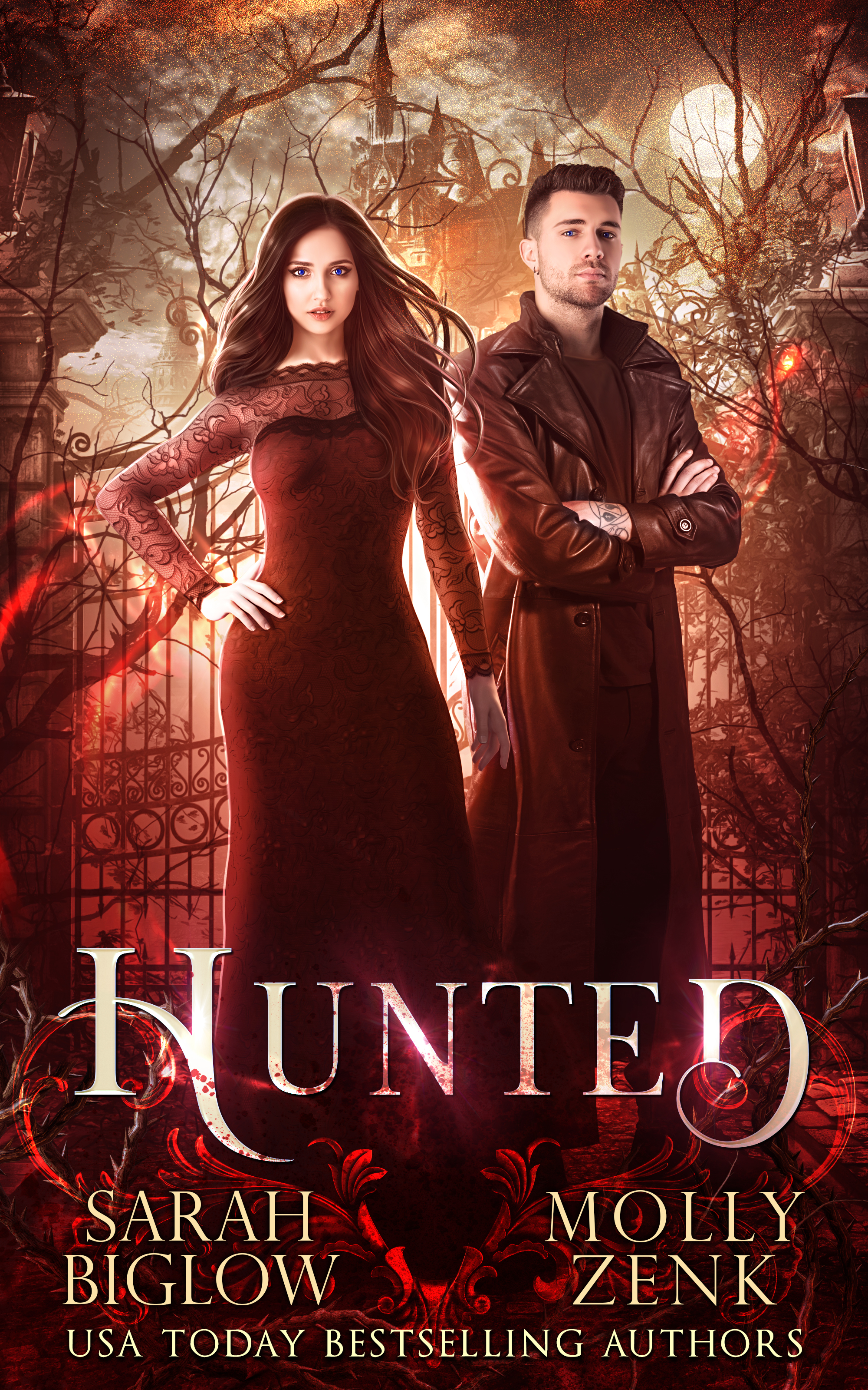 Hunted eCover (3)