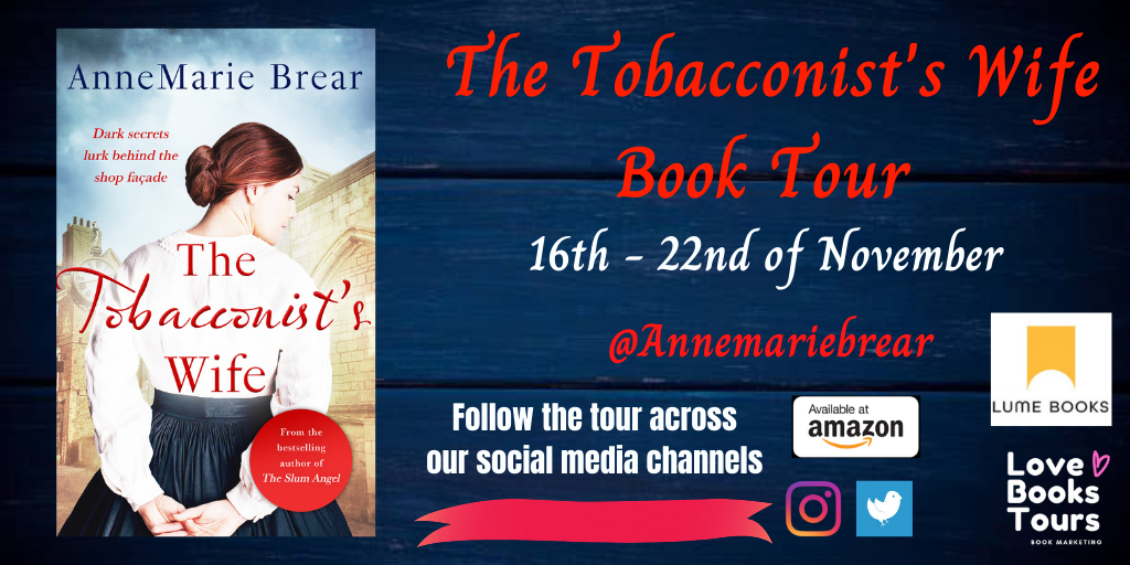 The Tobacconist's Daughter - Twitter