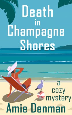 Death in Champagne Shores
