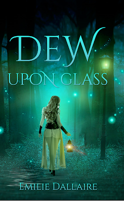 DewUponGlass Cover