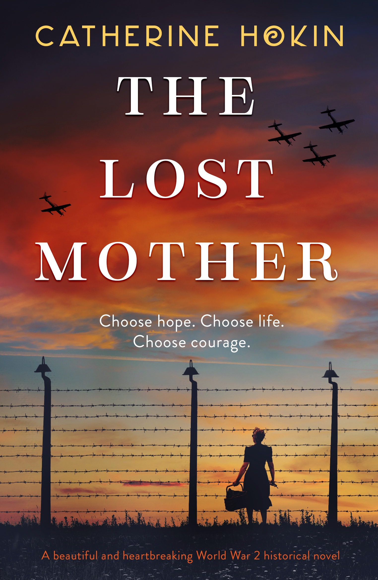 The-Lost-Mother-Kindle