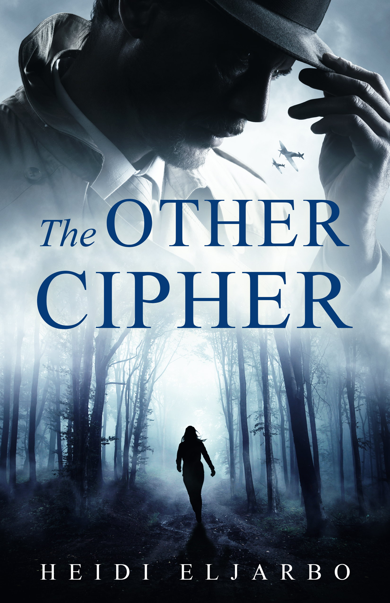 THE OTHER CIPHER ebook cover
