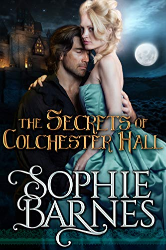 The Secrets of Colchester Hall
