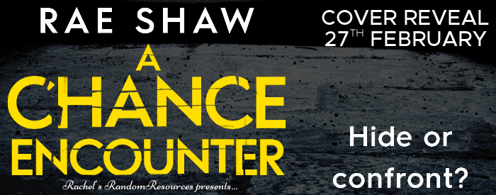 A Chance Encounter - Cover Reveal