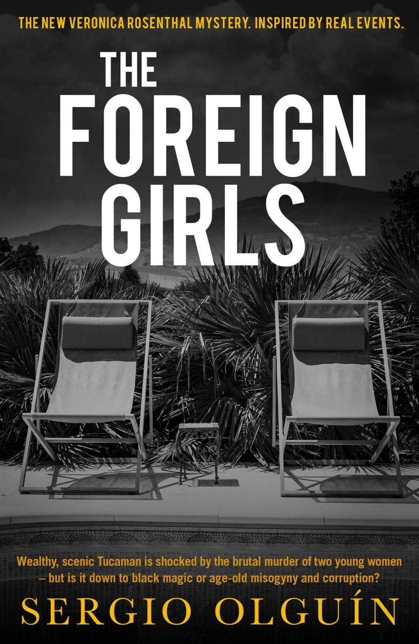 Foreign Girls Cover