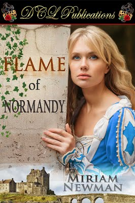 Flame of Normandy 6x9_Updated