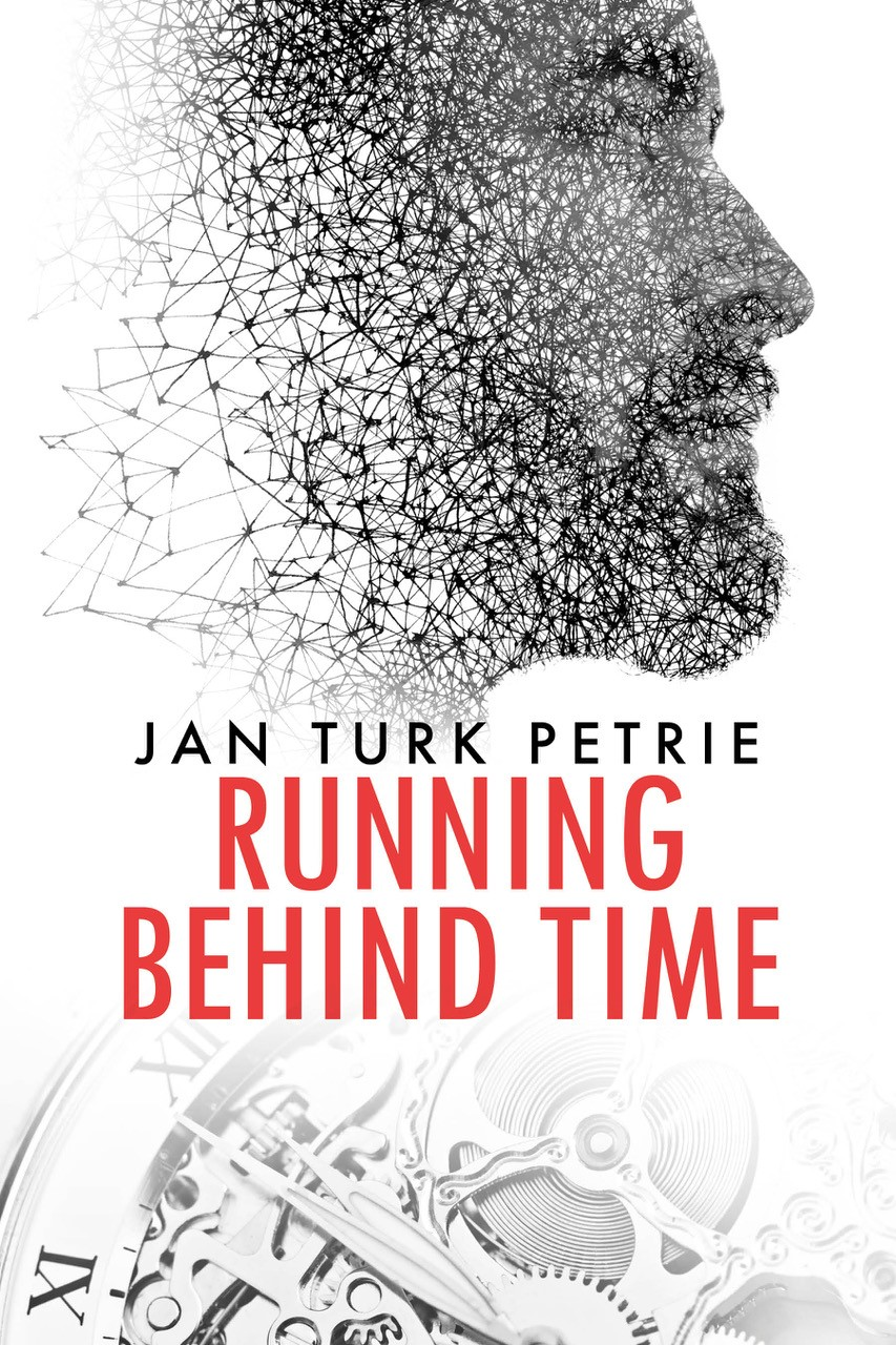 Running Behind Time Cover